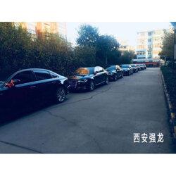 豪华车租赁公司-西安强龙-专注西安婚庆租车的公司图片