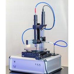 FR-Mic:微米级薄膜表征-厚度,反射率,折射率及消光系数测量仪图片