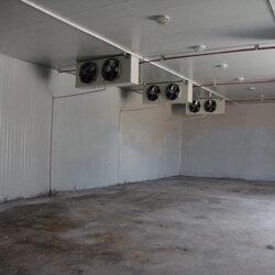 鹤壁-同盟冷链-冷库,冷藏库出租,食品冷库,蔬菜冷库-冷库的种类有哪些图片