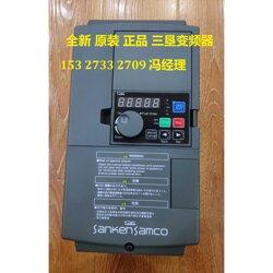 SANKENSAMCO變頻器 日本三墾變頻器VM06-0040-N4圖片