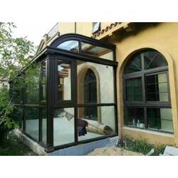 本溪阳光房型材-鹤岗阳光房型材-黑河阳光房型材图片