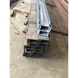 美标槽钢C系列执行标准ASTMA6质量保证图片