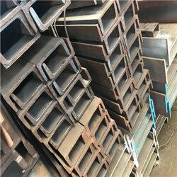 英标槽钢CH127x64x15水电站用钢图片