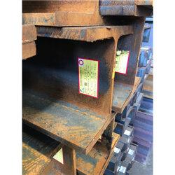 英标H型钢UBP254x63机型设备用钢图片