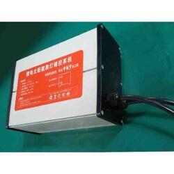 青海太阳能路灯锂电池-太阳能路灯锂电池厂家图片