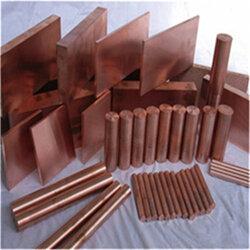 T1优质紫�钔�棒 高导电□高纯度实心铜棒 可加工 零切 规格齐全图片