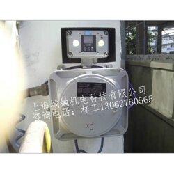 隔爆型 ET-DLC系列防溢流防靜電控制器 數字電路設計圖片