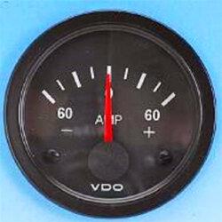 vdo转速计时表图片