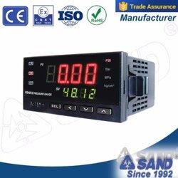 PS4810系列智能数字压力显示表图片