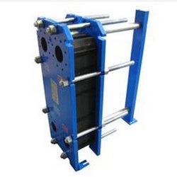 BR0.2-7板式冷却器 水冷却器销售图片