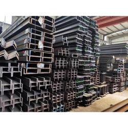 G300澳标H型钢厂家出售-H型钢现货图片