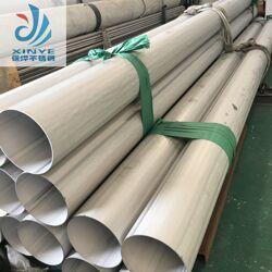 流体输送用不锈钢管 耐腐蚀工业配管图片