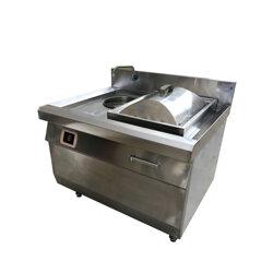 灶源20KW大功率蒸粉蒸面炉 茶餐厅电蒸肠粉机薄利多销图片