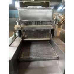 腌料注射机型号 猪肉调料注射机 猪肉排腌制注射机器 品佳销售图片