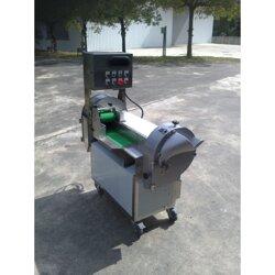 支持定制 品佳不锈钢多功能切菜机 商用多功能切菜机图片