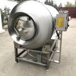 牛排腌制机 不锈钢揉滚机 全自动揉滚机 品佳机械图片