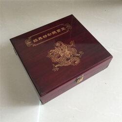 北京实木茶叶木盒公司 实木茶叶木盒加工厂家图片