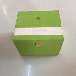 北京橡木茶叶木盒定做 橡木茶叶木盒厂图片