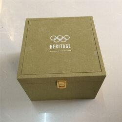 单支红酒木盒-单支红酒木盒定制图片