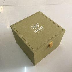 北京高端茶叶木盒制作厂家 高端茶叶木盒加工厂家图片