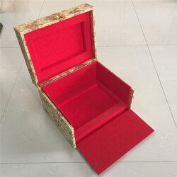 木盒白酒包装制做-木盒白酒包装图片