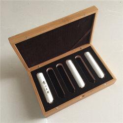 北京红木茶叶木盒商 红木茶叶木盒生产厂家图片