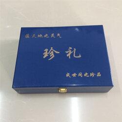 红酒盒单只的-红酒盒单只厂家图片