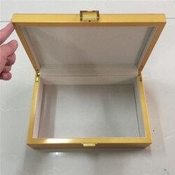 北京桐木茶叶木盒公司 桐木茶叶木盒的图片