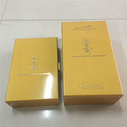 木质茶叶礼品包装盒厂-木质茶叶礼品包装盒制作厂家图片