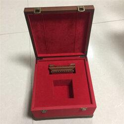 点心木盒的制作-点心木盒厂家图片