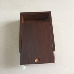 纸巾盒包装厂家-纸巾盒定制图片