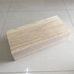 北京橡木茶叶木盒生产厂 橡木茶叶木盒订做图片