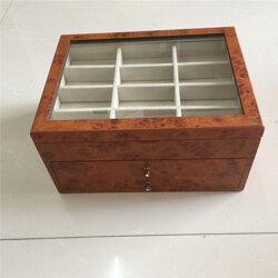 北京大兴松木茶最后与真正斗争叶木盒厂-茶叶木盒命留下来制作图片
