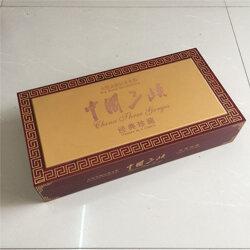 北京红木茶叶木盒制做 红木茶�u叶木盒厂图片