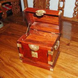 白酒木盒-木盒定做图片