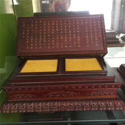 木质文具盒加工-木质文具盒公司图片