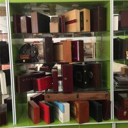 北京高端茶叶木盒制作厂家 高端茶叶木盒订做图片