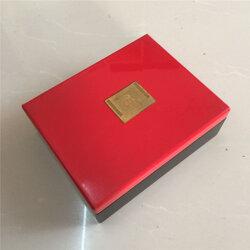北京桐木茶叶木盒商 桐木茶叶木盒制作图片