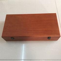 珠宝木盒包装订制-珠宝木盒包装定做图片
