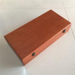 北京木质茶叶礼品包装盒厂商 木质茶叶礼品包装盒制作图片