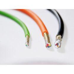 高柔性耐磨耐弯曲移动安装电缆EKM 71100图片