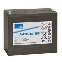 德国阳光蓄电池12V90AH特价图片