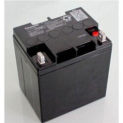 松下蓄电池12V109AH特价图片