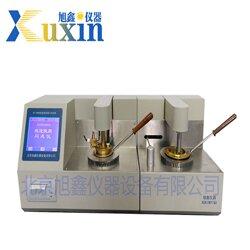全自动馏程测定仪ST-1562 全自动蒸馏仪 旭鑫仪器图片