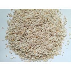赣澜-烘干砂-江西水处理石英砂回收图片