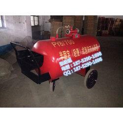 环球消防PY8/700移动式泡沫灭火装置 CCC认证图片
