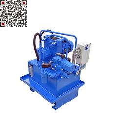 德国EMG伺服阀 液压系统图片
