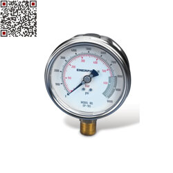 美国NOSHOK液位变送器 压力表 传感器 针型阀图片