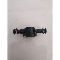 BHD2-25/660-2T低压矿用隔爆型电缆接线盒图片