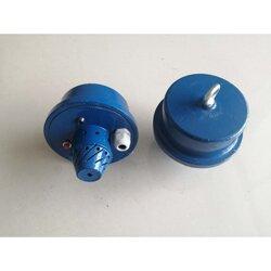 本质安全型GQQ0.1矿用烟雾传感器图片